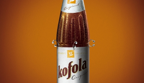 Kofola - Pearcing